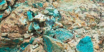 The Bushranger Copper Project comprises a single Exploration Licence (EL) 5574 located in New South Wales